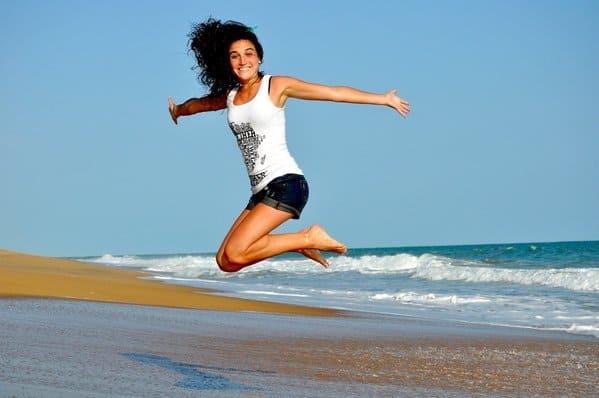 Innere Zufriedenheit erlangen- 7 Wege zum Glück