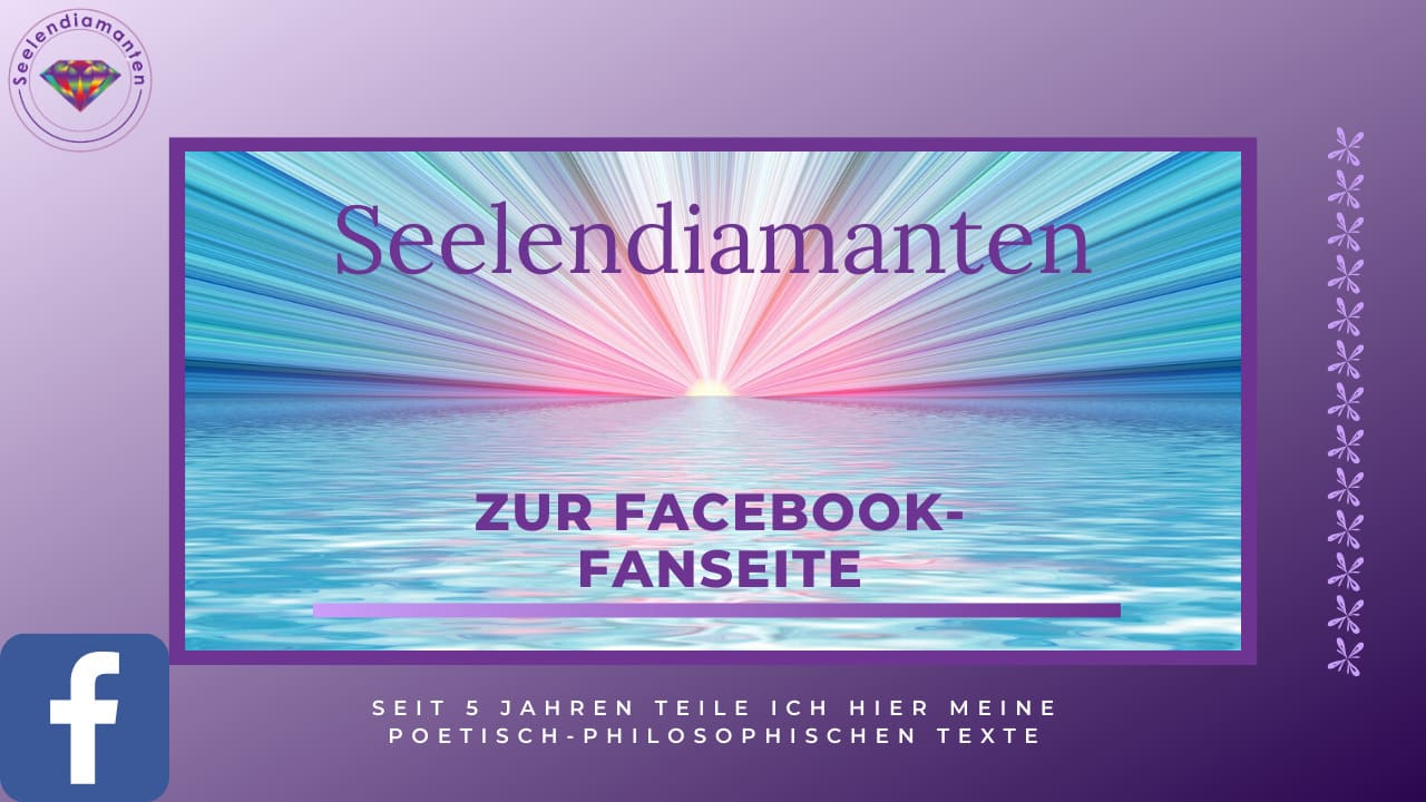 seelendiamanten fanpage bei facebook